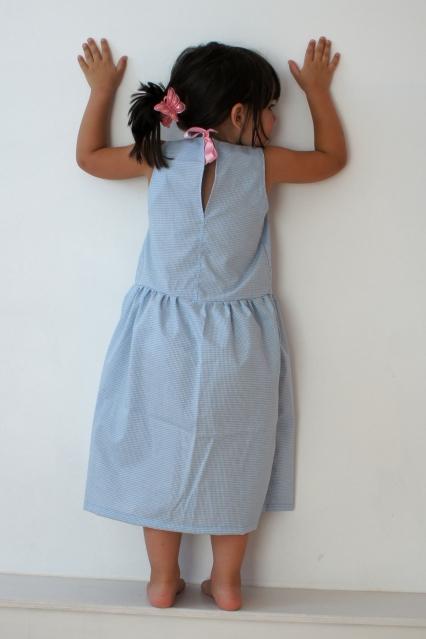 La robe de nuit