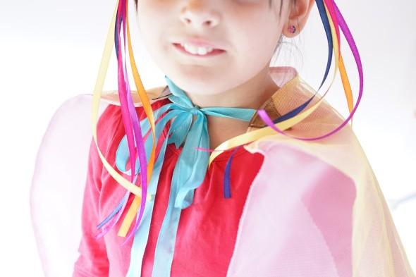 La princesse des couleurs