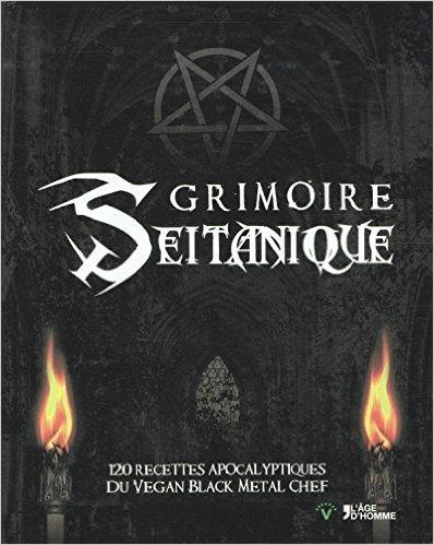 Grimoire Seitanique