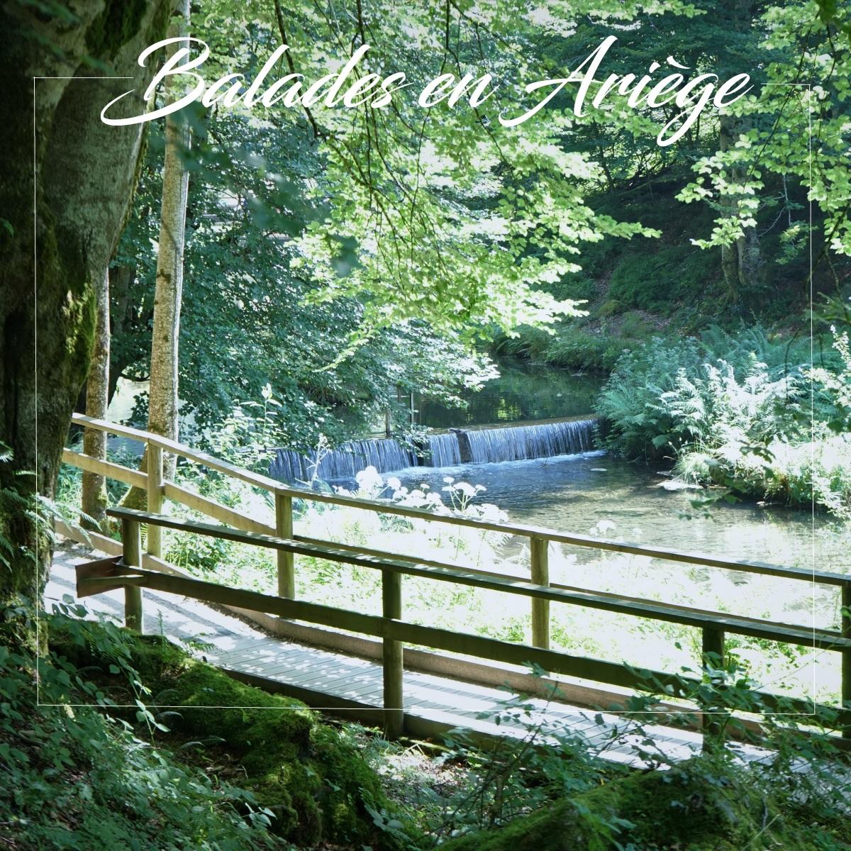 Balades en Ariège