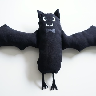 Le doudou chauve souris 16